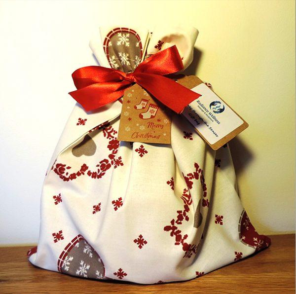 Journey through the Senses Gift Bag